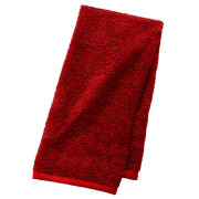 Kitchen hand towel_Red